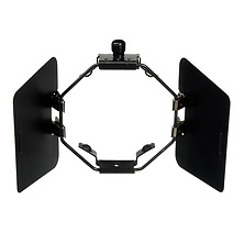 2 Leaf Barndoor Set for Pro and i-Light Image 0