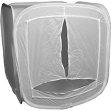3ft. Cubelite Shooting Tent Image 0
