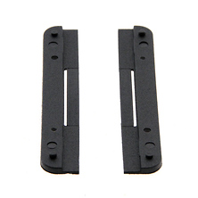 Pair of Side Guides for 1mm Thick Filters Image 0