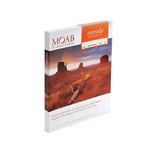 Moab Entrada Rag Bright 300 (8.5 x 11 In. 25 Sheets) Image 0