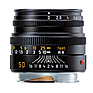 50mm f/2.0 Summicron M Manual Focus Lens (Black)