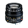 50mm f/2.0 Summicron M Manual Focus Lens (Black) Thumbnail 2