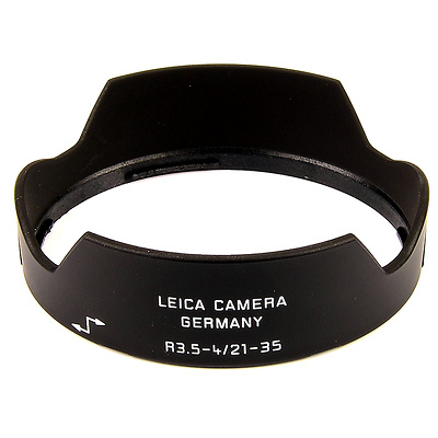 Lens Hood for 21-35mm f/3.5 R Lens Image 0