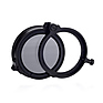 Universal Polarizing Filter M