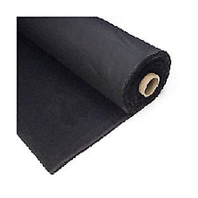 PP198 Duvetyne -Black (54in x 10 yards) Image 0