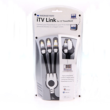 iTVLink S-Video Cable 10FT Image 0