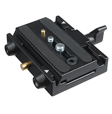 577 Rapid Connect Adapter with Sliding Mounting Plate Image 0