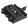 577 Rapid Connect Adapter with Sliding Mounting Plate