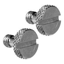 1/4 In. Camera Mounting Screws (Pack of 2) Image 0