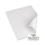 Silver Rag Inkjet Paper 300GSM, 8.5 x 11in. - 25 Sheets