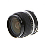 Nikkor 24mm F/2.0 AIS Manual Focus Lens - Pre-Owned