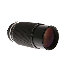 Nikkor 80-200mm f/4 AI - Pre-Owned Image 0