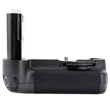 MB-D200 Multi-Power Battery Grip for D200 Camera Image 0