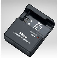 MH-23 Quick Charger for EN-EL9 battery Image 0