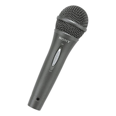 F-V420 Cardioid Handheld Dynamic Vocal Microphone Image 0