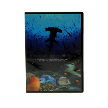 Crawley Visions of the Sea DVD Image 0