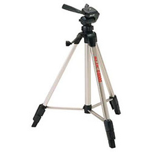 U8000 Tripod with 3-Way Pan / Tilt Head Image 0