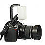 Omni-Flip OM-F1 Diffuser for Pop-up Flashes