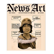 News Art Manipulated Photographs Image 0