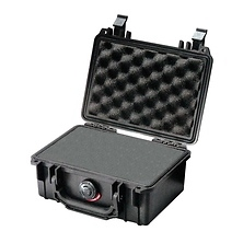 1120 Watertight Hard Case with Foam (Black) Image 0