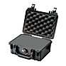 1120 Watertight Hard Case with Foam (Black)