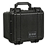 1300 Mini-D Watertight Hard Case - Black Thumbnail 1