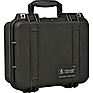 1400 Case with Foam (Black)