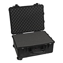 1560 Case with Foam (Black) Image 0