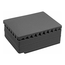 1561 4 Piece Foam Set for Pelican 1560 Cases Image 0