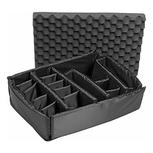 1525 Padded Divider Set for Pelican 1520 Series Cases Image 0