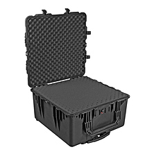 1640 Transport Case with Foam (Black) Image 0