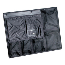 1609 Photo Lid Organizer for Pelican 1600, 1610 and 1620 Cases Image 0