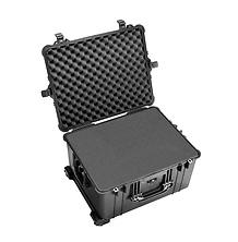 1620 Case with Foam (Black) Image 0