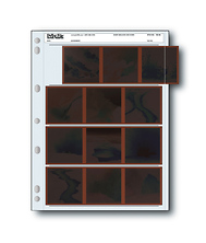 120 Size Negative Pages - 25 Pack Image 0