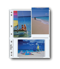 46-6P Photo Pages (25 Pack) Image 0