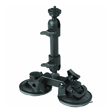 Fat Gecko Dual-Suction Camera Mount Image 0