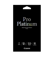 Photo Paper Pro Platinum, 4x6