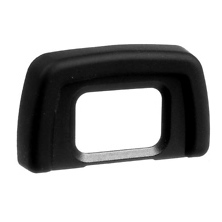DK-24 Rubber Eyecup for Nikon D5000 Digital Camera Image 0