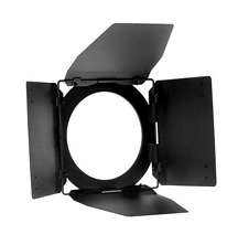 4 Leaf Barndoor Set for Arri T1 Fresnel Image 0