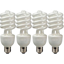 30 Watts/120 Volts PhotoBasic Fluorescent Lamps Set of 4 Image 0