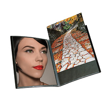 Art Profolio Original Storage Display Book (16 x 20 In. 24 Pages) Image 0