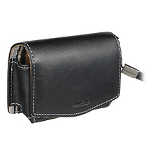 Casual Style Case (Black with Beige Interior) Image 0
