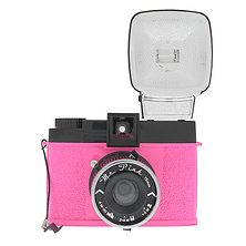 Diana F+ Mr Pink Camera Image 0