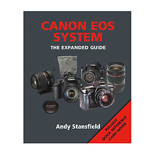 The Expanded Guide on Canon DSLR Systems - Book Image 0