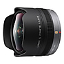 8mm f/3.5 Lumix G Fisheye Lens Thumbnail 0