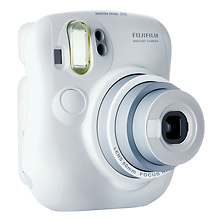 Instax Mini 25 Instant Film Camera (White) Image 0