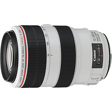 EF 70-300mm f/4-5.6L IS USM Telephoto Lens - Open Box Image 0