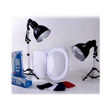 Two Light Tent Kit Image 0