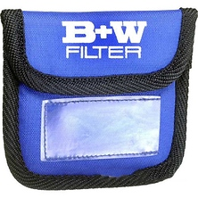 E1 Filter Pouch holds up to 77mm Image 0