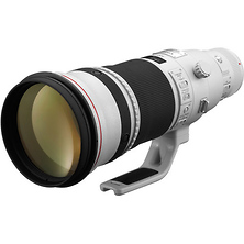 EF 500mm f/4.0L IS II USM Lens Image 0